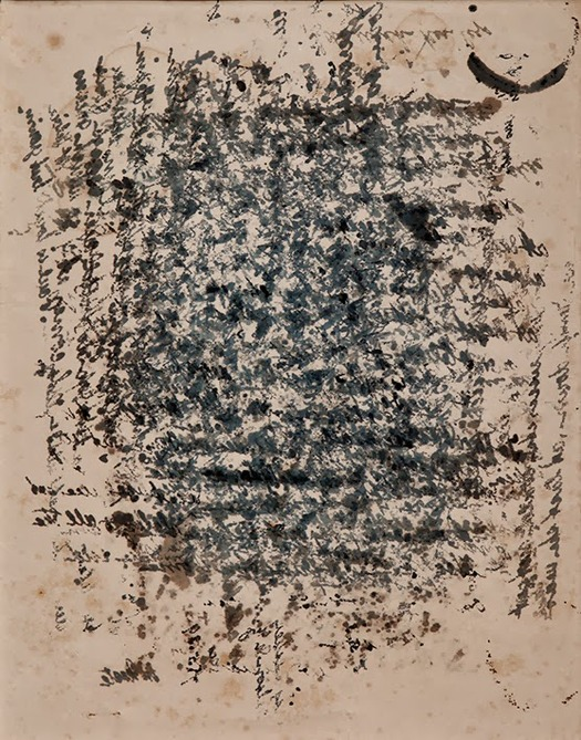 Asemic Writing