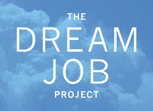 graphic designer dream job Graphic design is an appealing career choice for creative types who also enjoy  using  graphic designers dream of the day they're told they can have complete .