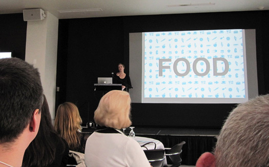 Aspen Design Summit Report: Sustainable Food and Childhood Obesity: Slideshow: Slide 1